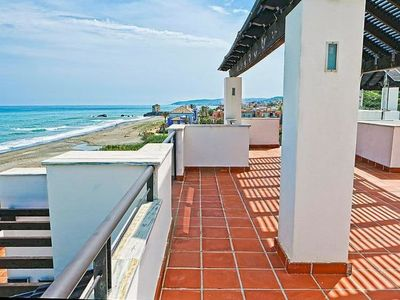 Photo for Apartment Casares in Estepona - 4 persons, 1 bedrooms