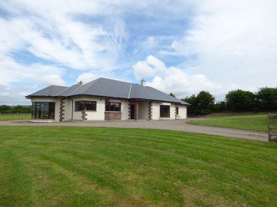 Photo for MOUNTAIN VIEW LODGE in Kilmacthomas, County Waterford, Ref 4070