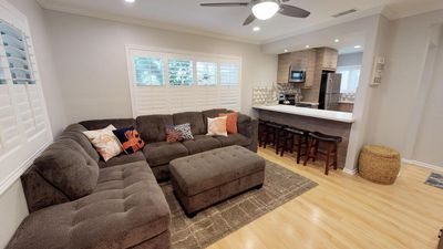 Photo for Pacific Beach 3 Bed/2Ba House with A/C and Garage