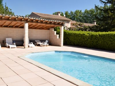 Photo for 1BR House Vacation Rental in Eygalières, Provence-Alpes-Côte-D'Azur