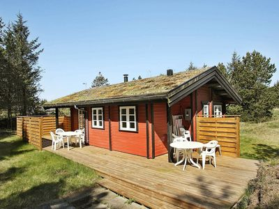 Photo for Serene Holiday Home in Løkken with Terrace