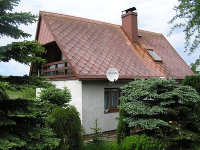 Photo for Holiday house at the foot of Klinovec mountain