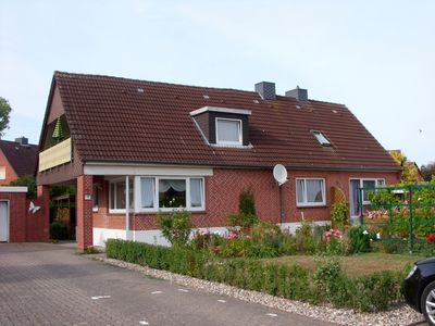 Photo for Apartment / app. for 2 guests with 40m² in Großenbrode (5480)