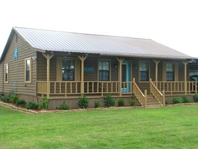 Cozy Country Cabin--Offering Marriage Enrichment Series--more below, see
