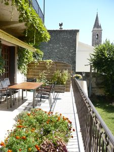 Photo for Great house for 8 people with pool in Drome Provencale