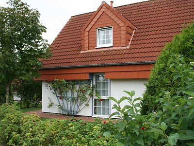 Photo for Vacation home Cuxland Ferienparks in Dorum - 4 persons, 2 bedrooms