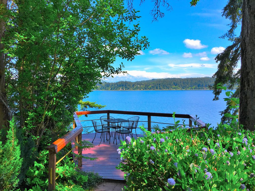 Vacation Rentals Whidbey Island Freeland