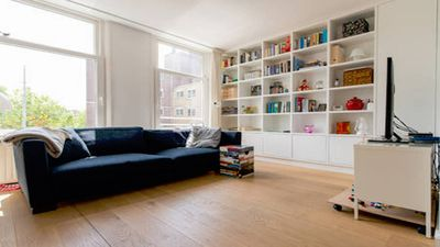 Photo for Sunny family home with canal view
