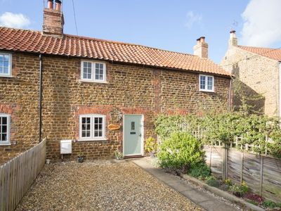 Photo for A refurbished cottage in a quiet area of Heacham with  15 minute walk to beach