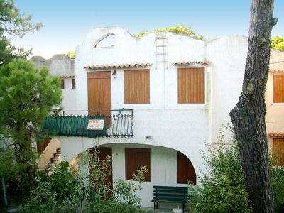 Photo for 3BR Apartment Vacation Rental in Rosolina Mare, Venetien