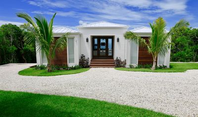 Photo for Brand new home with stunning elevated views of the Sea of Abaco. A must see.