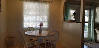 Photo for Private 3 Br/2Ba Beautiful house in center RH