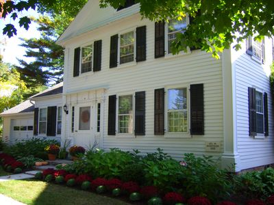 Photo for Historic Home in Old Bennington, Vermont