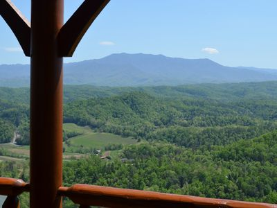 Photo for Luxury 1 BR with the view of the Smoky Mountains you are looking for!