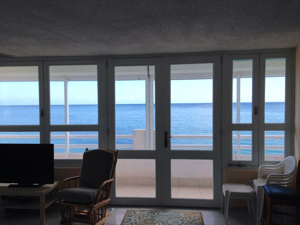 Ocean and mountain view 9th floor on the beach aghios for 97 the terrace ocean grove