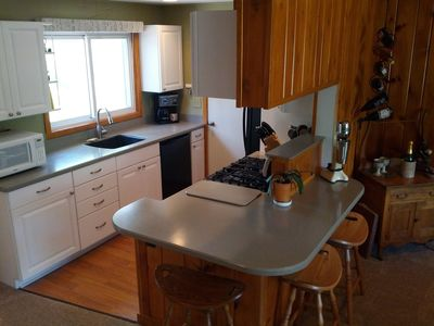 Centrally located in the Village of Lake Leelanau
