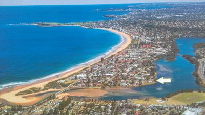 Narrabeen Lakefront Peninsula/Golf Nearby