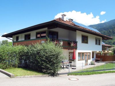 Photo for Apartment Haus Sonne (ZAZ683) in Zell am Ziller - 6 persons, 3 bedrooms