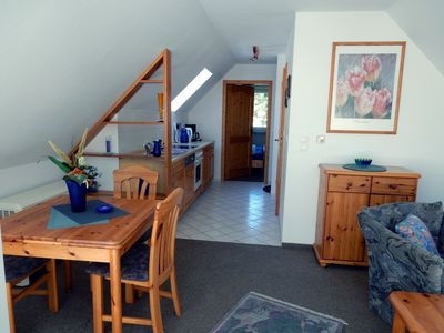 Photo for Apartment / app. for 3 guests with 38m² in Prerow (80001)
