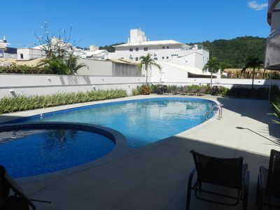 Photo for Apartment and Condominium complete with Pool