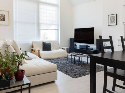 Photo for Elegant, Classy 1 Bed apt in West Hampstead