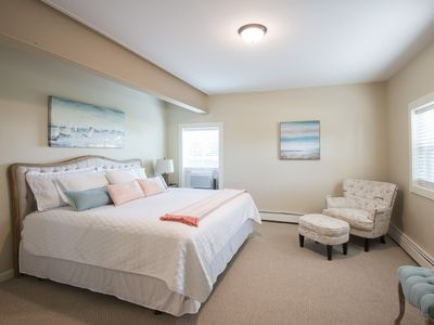 Photo for 2 Bedroom- Pet Friendly - Walk to Village!