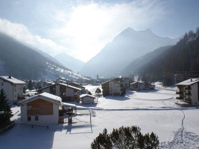 Photo for Apartment Luna in Saas-Grund - 6 persons, 2 bedrooms