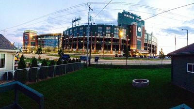 Photo for The PackerPlex@ Lambeau is the Place to Stay in Green Bay