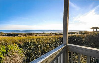 Photo for *NEW LISTING* Oceanfront w/ 2 Balconies, 4 Pools, Sound Access & 2 Bikes Incl!!