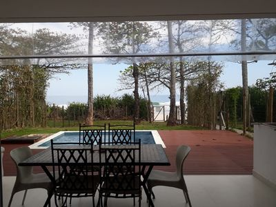 Photo for HOUSE IN THE SAND IN MARESIAS - 4 SUITES - PRIVATE SWIMMING POOL