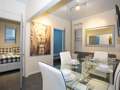 Photo for Washington  Heights: Stunning 4 Bedroom
