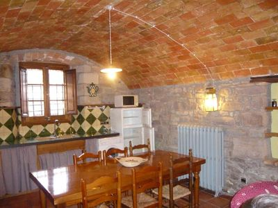 Photo for 3BR Cottage Vacation Rental in Collsuspina, Barcelona