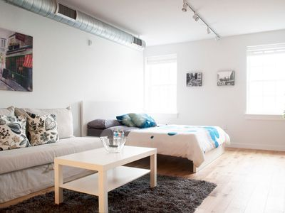 Photo for Cozy studio in Old City by newhaus