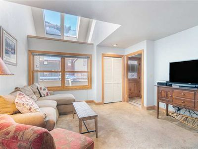 Photo for Bring a Crew! Ski-In/Ski-Out 2-Bedroom Plus Loft in Telluride