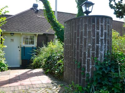 Photo for Authentic country house 500m from the sea (free parking) Noordwijk aan Zee