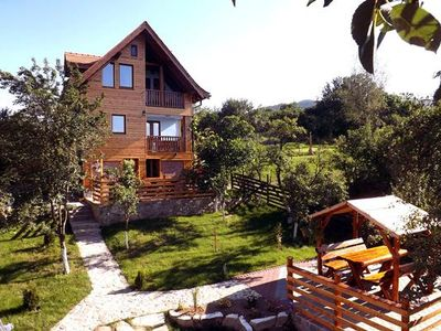Photo for Holiday apartment Vale for 2 - 3 persons - Detached holiday house