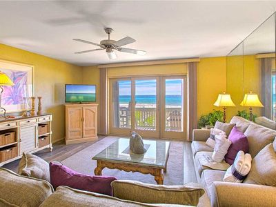 Photo for Walton Dunes 13 - Gulf Front, Gulf Views, Wifi, Grill/BBQ, Seagrove Beach, 30A!