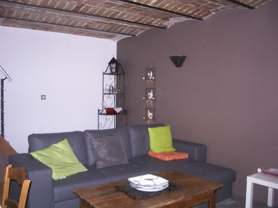 Photo for house with Saracen vaulted Bedoin