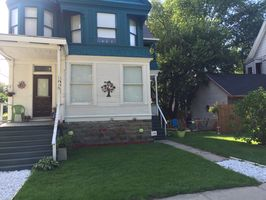 Photo for 1BR Apartment Vacation Rental in port huron, Michigan