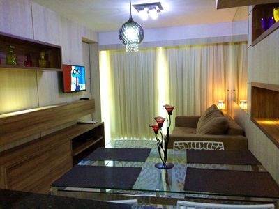Photo for 2BR Apartment Vacation Rental in FORTALEZA, CEARA