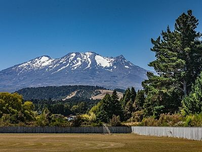 Cloud 9 - Ohakune Holiday Home