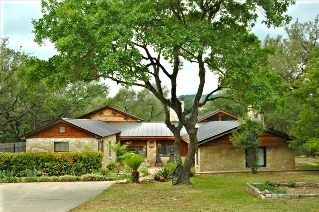 Private On Lake Travis Hill Country