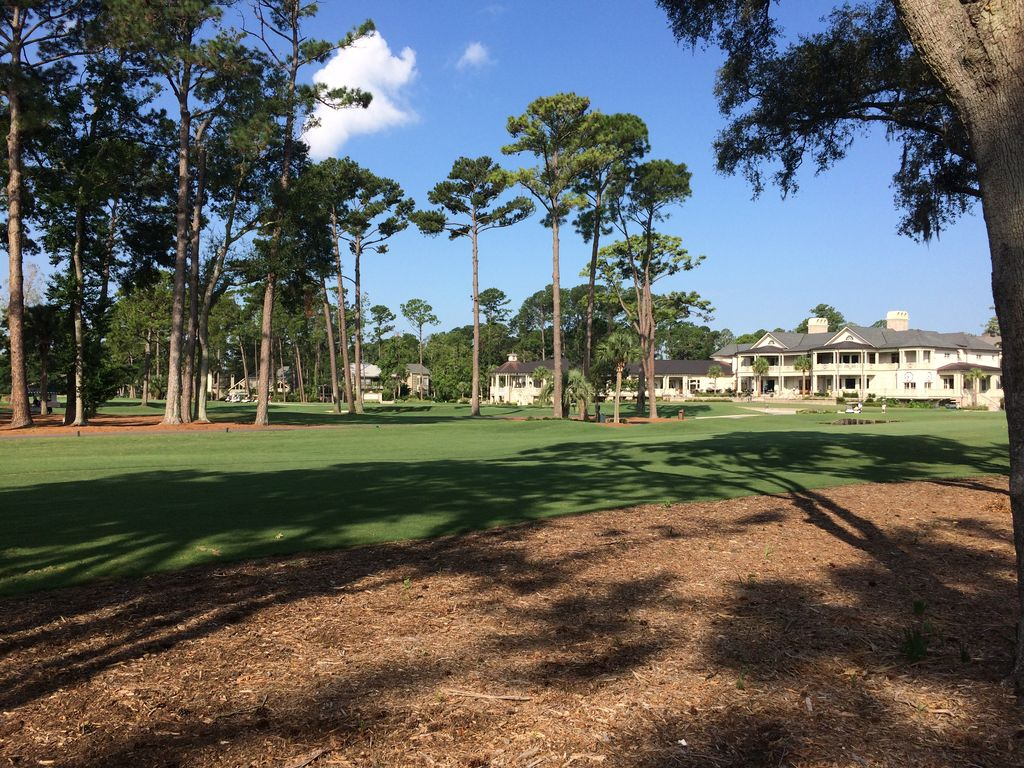 Heritage Golf Tournament 2019 Available For Vrbo