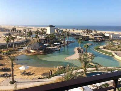 Photo for 3-21 to 3-28 (only) 2 bed 3 bath penthouse, discounted golf, $5600 for the week