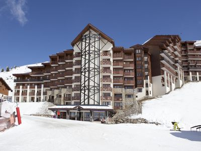 Photo for 2 bedroom accommodation in Belle Plagne