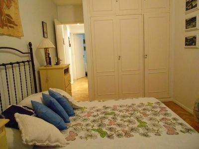 Photo for Apartment in Rio de Janeiro with Lift, Air conditioning (1013596)