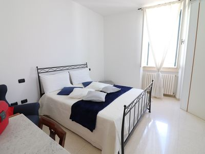Photo for Central Apartment in Old Town with Wi-Fi, Air Conditioning and Balcony
