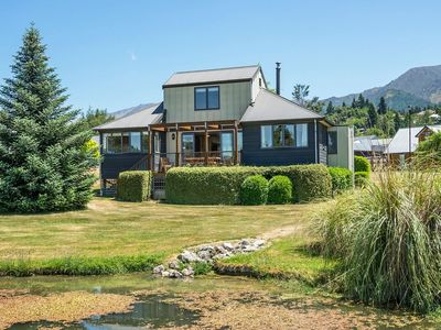 Photo for Villa 463 - Hanmer Springs Holiday Home