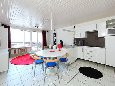 Photo for Apartment Neige d'or in Tignes - 6 persons, 2 bedrooms