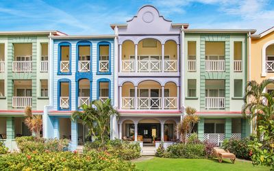 Photo for Family-Friendly Waterfront Townhouse in the heart of Rodney Bay Village